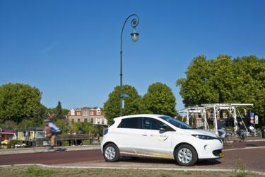We Drive Solar We Drive Solar 100 Elektrisch Rijden Met De